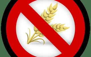 Symbole du sans gluten