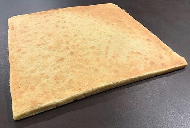 Photod'un biscuit Joconde